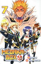 Medaka-Box -7- Volume 7