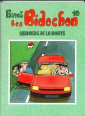 Les bidochon -10FL2- Les Bidochon usagers de la route