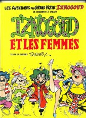 Iznogoud -16FL- Iznogoud et les femmes