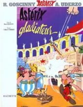 Astérix (Hachette) -4a03- Astérix gladiateur