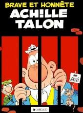 Achille Talon -11b84- Brave et honnête Achille Talon