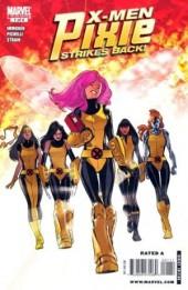 X-Men: Pixie Strikes Back (2010) -1- Pixie strikes back