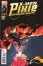 X-Men: Pixie Strikes Back (2010) -3- Pixie strikes back