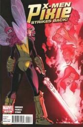 X-Men: Pixie Strikes Back (2010) -4- Pixie strikes back
