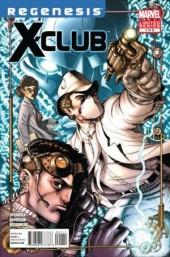 X-Club (2012) -1- We do science