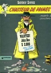 Lucky Luke -39a79b- Chasseur de primes
