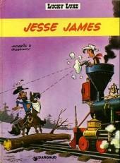 Lucky Luke -35a81b- Jesse James