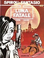 Spirou et Fantasio -45a2002- Luna fatale