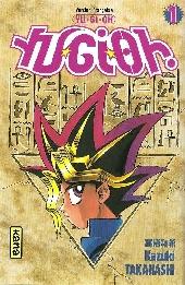 Yu-Gi-Oh! -1- Le puzzle des dieux