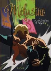 Mélusine -21- Le tournoi de magie