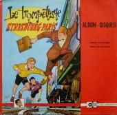 Alex et Eurêka -2ES- Le trompettiste du Strasbourg-Paris