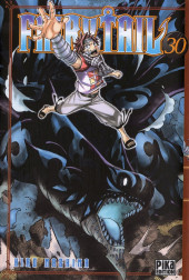 Fairy Tail -30- Tome 30