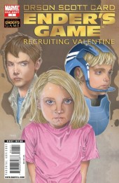 Ender's Game: Recruiting Valentine (2009) - Recruiting Valentine