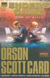 Ender's Game: War of Gifts (2010) -INT- War of Gifts