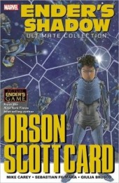 Ender's Game Ultimate Collection (2011) -INT2- Ender's Shadow