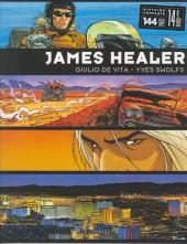 James Healer - Tome INT