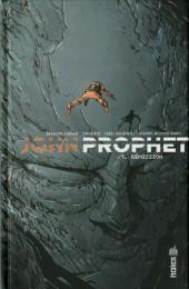 John Prophet -1- Rémission