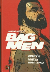 Couverture de Bag Men