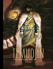 Temudjin - Tome TL