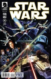 Star Wars (2013) -2- In the shadow of Yavin part 2