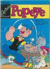 Popeye (Cap'tain présente) -202- Les bras d'or