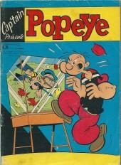 Popeye (Cap'tain présente) -66- Je vais t'expliquer, olive