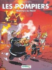Les pompiers -2a2006- Hommes au foyer