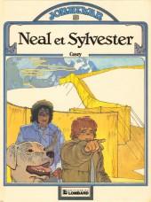 Jonathan -9- Neal et Sylvester
