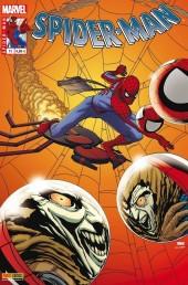 Spider-Man (Marvel France 3e série - 2012) -11- Zone de Danger