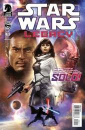 Star Wars: Legacy (2013) -1- Prisoner of the floating world part 1