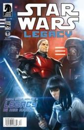 Star Wars: Legacy (2013) -2- Prisoner of the floating world part 2