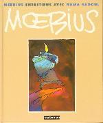 (AUT) Giraud / Moebius -6a1991- Mœbius : Entretiens avec Numa Sadoul