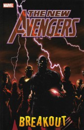 New Avengers (The) (2005) -INT01- Breakout