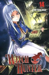 Witch Hunter -14- Tome 14