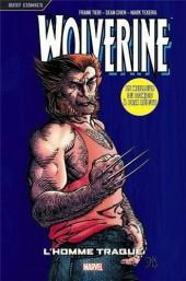 Wolverine (Best Comics) -3- L'Homme traqué