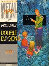 Double évasion