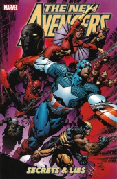 New Avengers (The) (2005) -INT03- Secrets and Lies