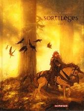 Sortilèges -2- Livre 2