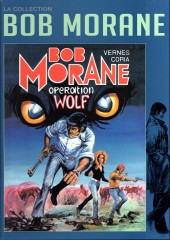 Bob Morane 11 (La collection - Altaya) -23- Opération Wolf