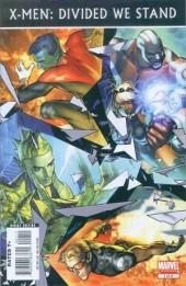 X-Men: Divided We Stand (2008) -1- Danger room