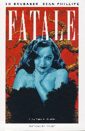 Fatale (Brubaker/Phillips)
