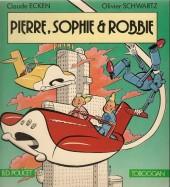 (AUT) Schwartz - Pierre, Sophie et Robbie