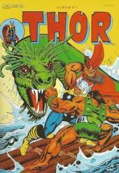 Thor (2e Série - Arédit Flash Nouvelle Formule)