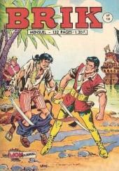 Brik (Mon journal) -128- Carthagène de-Las-Indias