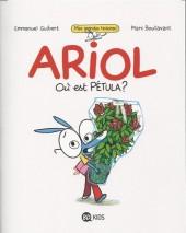 Ariol (2e Série) -HS1- Où est Pétula ?