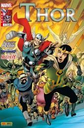 Thor (Marvel France 2e série) -11- La bande d'en face