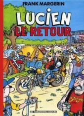 Lucien -5- Lucien, le retour