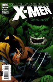 World War Hulk: X-Men (2007) -2- Sworn to protect