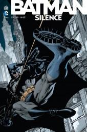 Batman : Silence -INT a13- Silence
