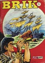Brik (Mon journal) -137- Dans les eaux de la Vera-Cruz